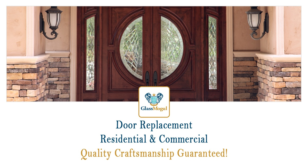 door repair company arizona