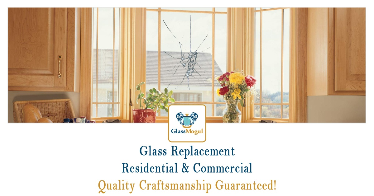 glass replacement company in mesa