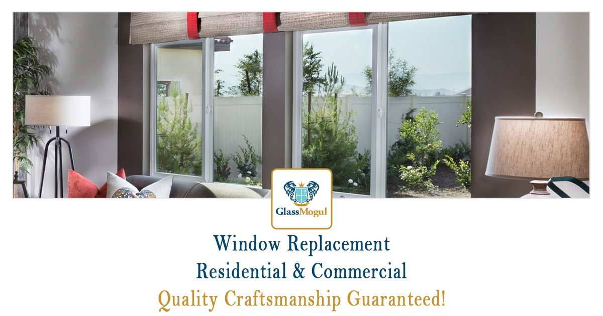 window replacement mesa