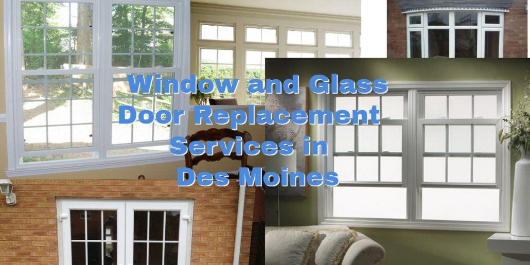 Des Moines Glass Repair