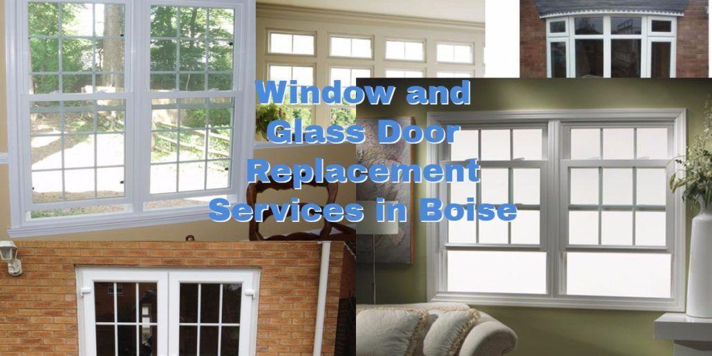 window repair boise advertisement