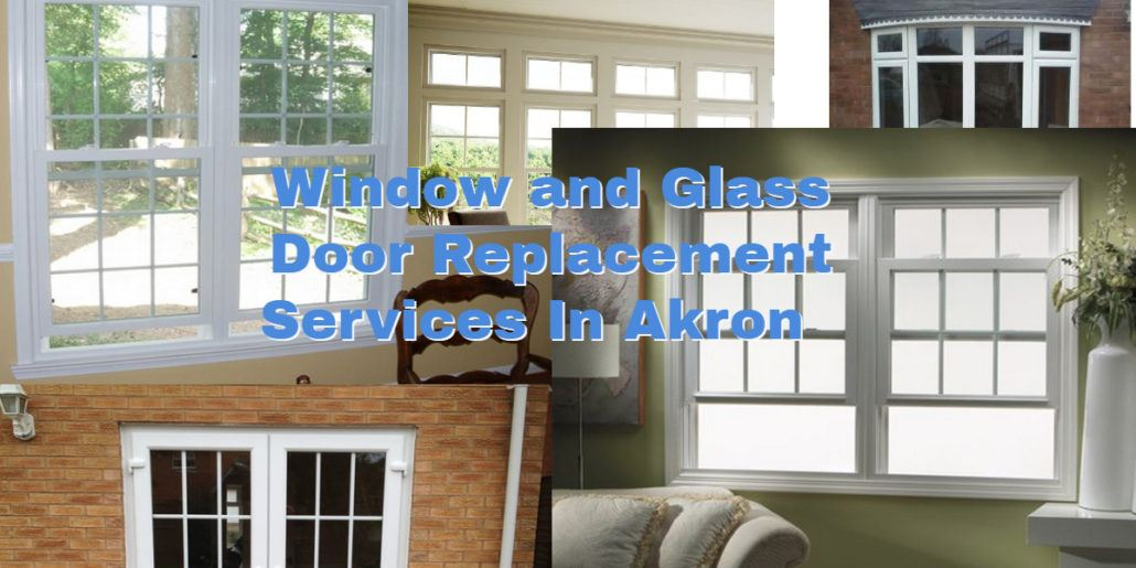 Akron Window Replacement Companies