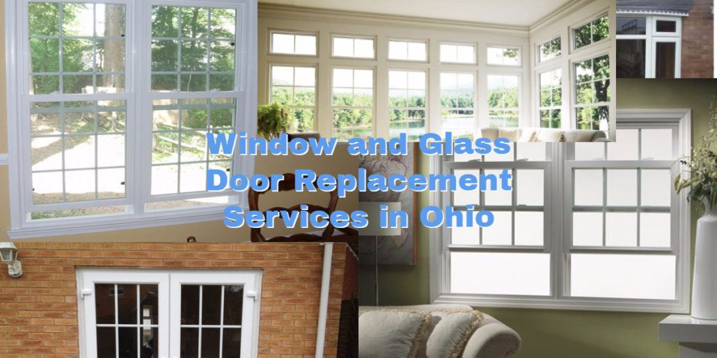 Ohio window and door replacement ad