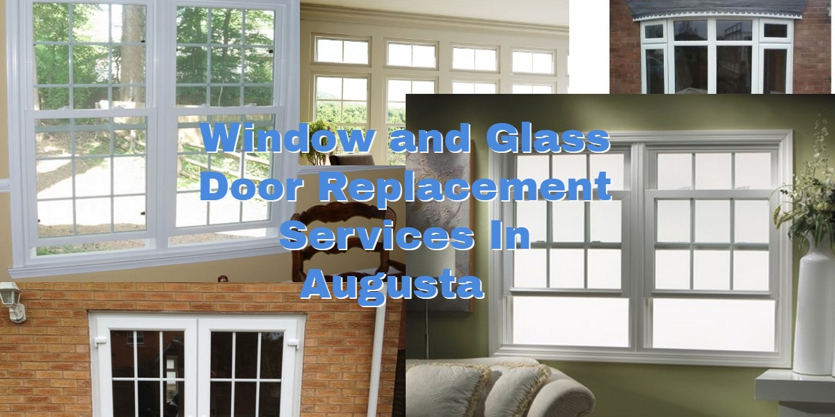 Augusta Glass Replacement
