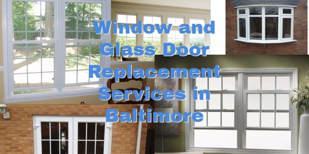 baltimore window repairs