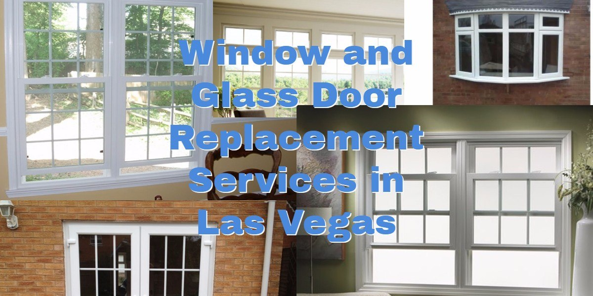las vegas window repair banner
