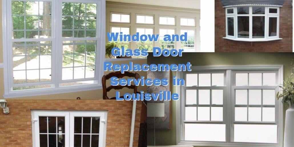 window replacement banner louisville