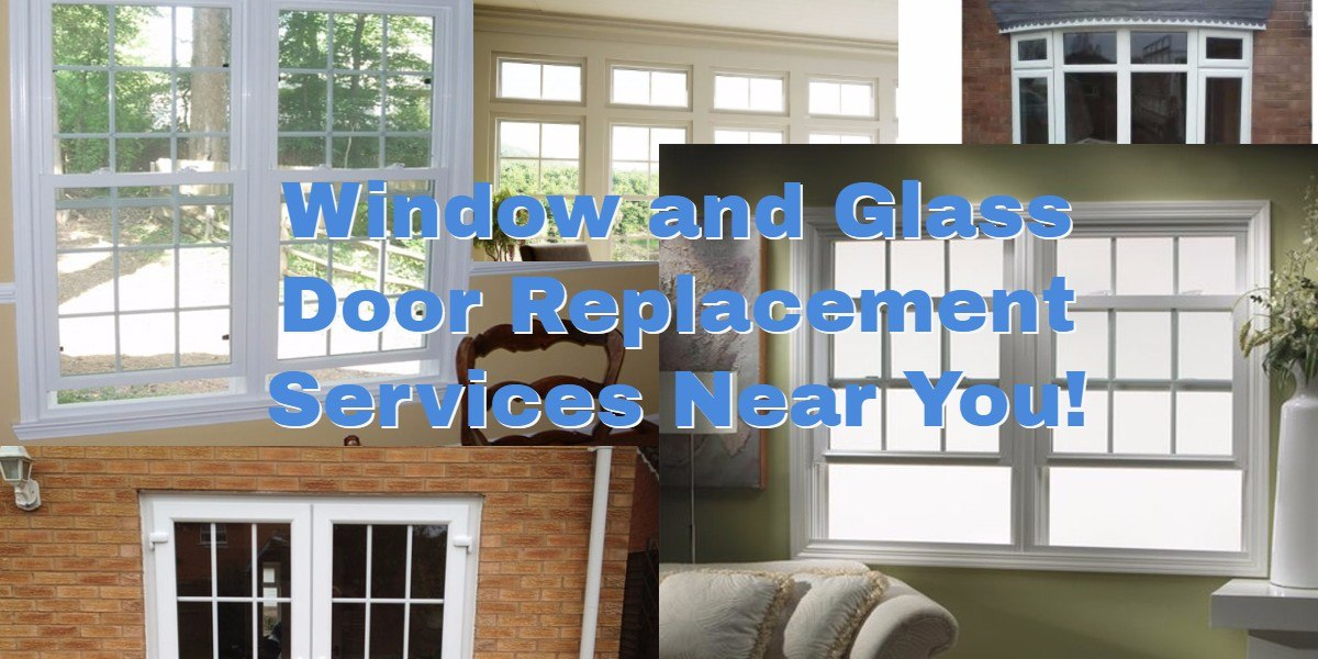 top rated window replacement companies near me