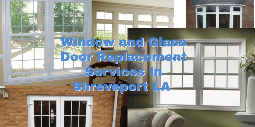 Shreveport Glass Replacement