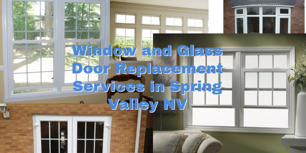 Spring Valley Window Repair Companies